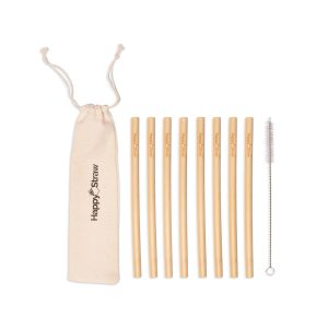 happy straw reusable drinking straw happy straw sustainable eco friendly