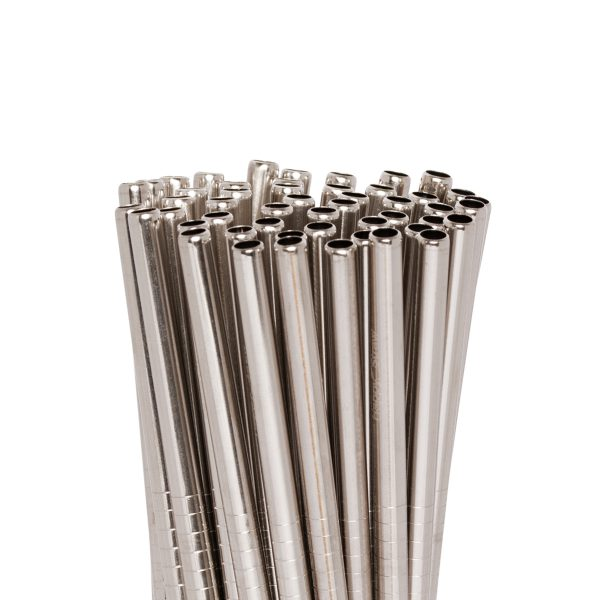 stainless steel drinking straw happy straw ecofriendly sustainable